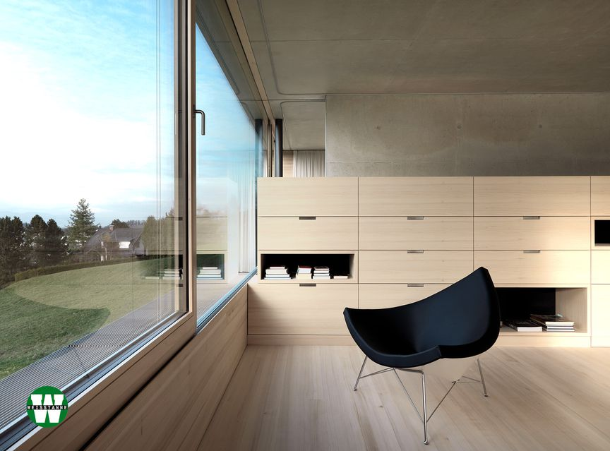 holzplanwerk holzh user wohnh user projekte und. Black Bedroom Furniture Sets. Home Design Ideas