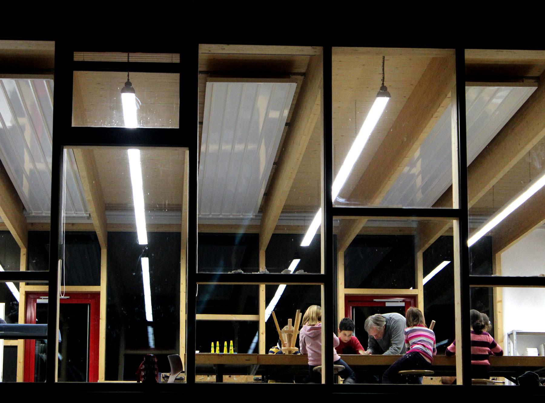 holzplanwerk heuser partner freie architekten und ingenieure holzbau projekte. Black Bedroom Furniture Sets. Home Design Ideas
